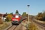"""LTS 0465 - DB Schenker """"232 252-7"""" 22.10.2011 - SyrauPhilipp Popp"""