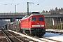 """LTS 0465 - DB Schenker """"232 252-7"""" 12.02.2012 - FeuchtThomas Wohlfarth"""
