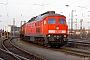 "LTS 0465 - Railion ""232 252-7"" 25.02.2008 - Dresden-AltstadtTorsten Frahn"
