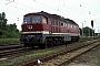 """LTS 0465 - DB AG """"232 252-7"""" 01.07.1997 - MichendorfWerner Brutzer"""
