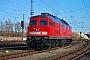 """LTS 0465 - DB Schenker """"232 252-7"""" 08.03.2010 - Rostock-SeehafenChristian Graetz"""