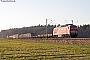 """LTS 0465 - DB Schenker """"232 252-7"""" 11.03.2014 - München-AubingFrank Weimer"""