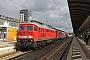 """LTS 0465 - DB Schenker """"232 252-7"""" 17.09.2013 - KaiserslauternRocco Weidner"""