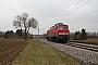 "LTS 0465 - DB Cargo ""232 252-7"" 12.03.2016 - HeimstettenStephan Möckel"