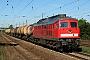"LTS 0465 - DB Schenker ""232 252-7"" 06.09.2010 - Nuthetal-SaarmundNorman Gottberg"