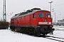 """LTS 0465 - DB Schenker """"232 252-7"""" 07.12.2010 - CottbusFrank Möckel"""