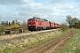 """LTS 0466 - Railion """"232 253-5"""" 05.04.2008 - SalsitzTorsten Barth"""