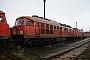 """LTS 0466 - Railion """"232 253-5"""" 23.11.2013 - Saalfeld (Saale)br232.com Archiv"""