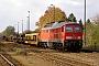 """LTS 0466 - Railion """"232 253-5"""" 27.10.2006 - NieskyTorsten Frahn"""