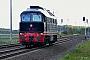"""LTS 0466 - PKP Cargo """"BR232-253"""" 25.09.2018 - LasowTorsten Frahn"""