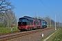 """LTS 0466 - PKP Cargo """"BR232-253"""" 05.04.2019 - LasowTorsten Frahn"""