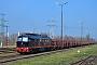 """LTS 0466 - PKP Cargo """"BR232-253"""" 22.03.2019 - ZawidowTorsten Frahn"""