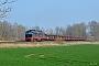 "LTS 0466 - PKP Cargo ""BR232-253"" 22.03.2019 - Wrociszów DolnyTorsten Frahn"