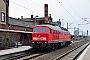 """LTS 0467 - DB Schenker """"232 254-3"""" 23.03.2014 - Leipzig-PlagwitzOliver Wadewitz"""