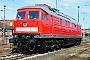 """LTS 0467 - Railion """"232 254-3"""" 15.04.2006 - Cottbus JAP"""