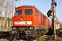 """LTS 0467 - Railion """"232 254-3"""" 30.12.2007 - HoyerswerdaTorsten Frahn"""