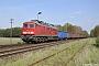 "LTS 0467 - DB Schenker ""232 254-3"" 28.04.2010 - MückaAndreas Görs"