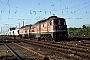 "LTS 0467 - DB AG ""232 254-3"" 06.06.1996 - MerseburgWerner Brutzer"