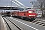 "LTS 0467 - DB Schenker ""232 254-3"" 13.04.2013 - Dessau, HauptbahnhofFelix Bochmann"