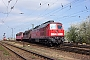 """LTS 0467 - Railion """"232 254-3"""" 20.04.2005 - Blankenburg-NordPeter Wegner"""