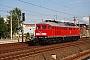 """LTS 0467 - DB Schenker """"232 254-3"""" 21.08.2014 - HeidenauYannick Hauser"""