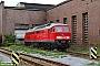 "LTS 0467 - DB Schenker ""232 254-3"" 18.08.2014 - Dresden-Friedrichstadt, BetriebswerkSteven Metzler"