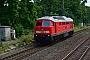"""LTS 0467 - DB Schenker """"232 254-3"""" 23.07.2015 - Ratingen-LintorfLothar Weber"""