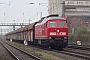 """LTS 0467 - DB Schenker """"232 254-3"""" 04.04.2014 - DessauStefan Kunath"""