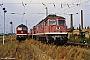 """LTS 0467 - DB AG """"232 254-3"""" __.09.1997 - MerseburgVolker Thalhäuser"""