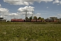 "LTS 0467 - DB Cargo ""232 254-3"" 04.05.2016 - Gelsenkirchen-BismarckDaniel Hucht"