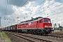 "LTS 0467 - DB Cargo ""232 254-3"" 04.09.2016 - Oberhausen, Rangierbahnhof WestRolf Alberts"