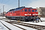 """LTS 0467 - Railion """"232 254-3"""" 27.02.2005 - GroßkorbethaHeinrich Hölscher"""