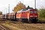 """LTS 0468 - Railion """"232 258-4"""" 26.10.2005 - NieskyTorsten Frahn"""