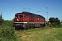 """LTS 0468 - DB AG """"232 258-4"""" 11.07.1997 - bei PeineWerner Brutzer"""