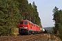 "LTS 0468 - Railion ""232 258-4"" 12.10.2007 - Rothenbruck