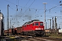 "LTS 0469 - DB Cargo ""232 255-0"" 21.07.2017 - Oberhausen, Abzweig MathildeIngmar Weidig"