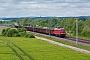 "LTS 0469 - DB Cargo ""232 255-0"" 21.05.2016 - Heringen (Helme)René Krebs"
