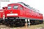 """LTS 0469 - Railion """"232 255-0"""" 16.06.2006 - WustermarkDominic Schreiber"""