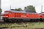 "LTS 0469 - Railion ""232 255-0"" 07.06.2005 - HorkaTorsten Frahn"