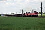 """LTS 0469 - DB Schenker """"232 255-0"""" 07.06.2011 - bei WipperdorfFalk Hoffmann"""