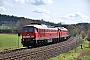 """LTS 0469 - DB Schenker """"232 255-0"""" 21.04.2012 - RebersreuthMarcus Schrödter"""