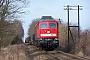 """LTS 0469 - DB Schenker """"232 255-0"""" 23.02.2010 - RehfeldeHeiko Müller"""