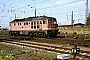 """LTS 0469 - DB AG """"232 255-0"""" 12.05.1998 - Halle (Saale)Werner Brutzer"""