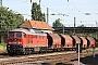 """LTS 0469 - DB Schenker """"232 255-0"""" 22.07.2013 - Magdeburg-RothenseeThomas Wohlfarth"""