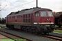"""LTS 0469 - DR """"232 255-0"""" 18.07.1992 - NeustadtNorbert Schmitz"""