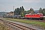 "LTS 0469 - DB Schenker ""232 255-0"" 07.10.2014 - Pockau-LengefeldFelix Bochmann"