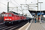 """LTS 0469 - DB Schenker """"232 255-0"""" 26.11.2011 - Hannover-LindenChristian Stolze"""