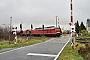 """LTS 0469 - DB Schenker """"232 255-0"""" 19.11.2014 - SeelingstädtMarkus Hädicke"""
