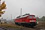 "LTS 0469 - DB Schenker ""232 255-0"" 15.10.2015 - NeustrelitzPaul Henke"