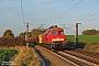 "LTS 0469 - DB Schenker ""232 255-0"" 03.11.2014 - BöhlaSteven Metzler"